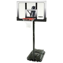 Lifetime Adjustable 52 Inch Portable Basketball Hoop