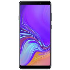 SIM Free Samsung Galaxy A9 128GB Mobile Phone - Black