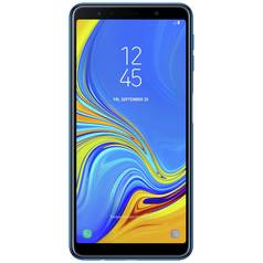 SIM Free Samsung Galaxy A7 64GB Mobile Phone - Blue