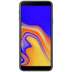 SIM Free Samsung Galaxy J4 Plus 32GB Mobile Phone - Black