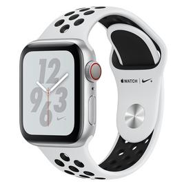 Apple Watch S4 Nike Cellular