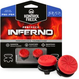 FPS Freek Inferno PlayStation Performance Thumbsticks
