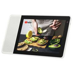 Lenovo Smart Display with the Google Assistant – 8 Inch