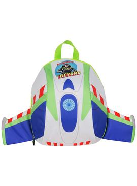 Disney Toy Story Buzz Lightyear 8.9L Backpack