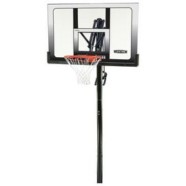 Lifetime Adjustable 52 Inch Basketball Hoop