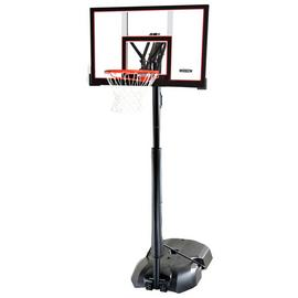 Lifetime Adjustable 48 Inch Portable Basketball Hoop