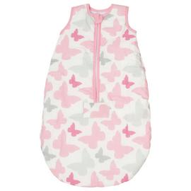 My Babiie Butterfly Sleeping Bag - 0 - 6 Months