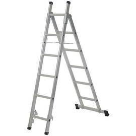 Abru 3 in 1 Combination Ladder
