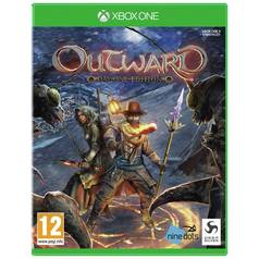 Outward Xbox One Pre-Order Game