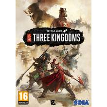 Total War: Three Kingdoms Limited Edition PC Pre-Order Game