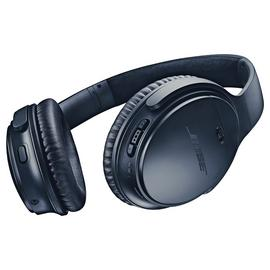 Bose QuietComfort QC35 II Bluetooth Headphones-Midnight Blue