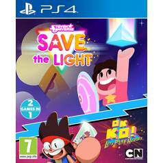 Steven Universe Combo Pack PS4 Game
