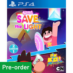 Steven Universe Combo Pack PS4 Pre-Order Game