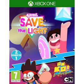 Steven Universe Combo Pack Xbox One Game