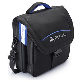 PS4 Official Licensed Console Carrying Case