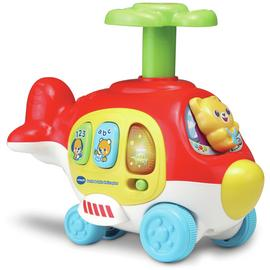 VTech Push and Spin Helicopter
