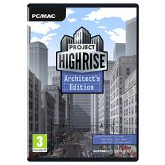 Project Highrise: Architect Edition PC Game