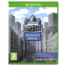 Project Highrise Architect Edition Xbox One Game