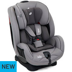 Joie Stages Car Seat - Grey