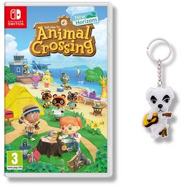 Animal Crossing: New Horizons Nintendo Switch Pre-Order Game