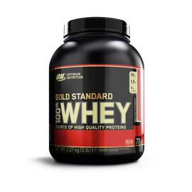 Optimum Nutrition Gold Standard 100% Strawberry Whey 2.27kg
