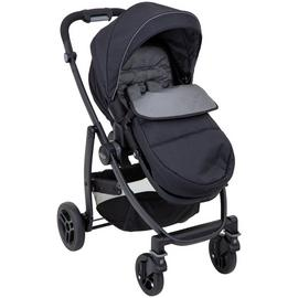 Graco Evo Pushchair - Black Grey