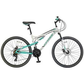 Cross DXT500 26 inch Wheel Size Womens Mountain Bike