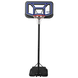 Lifetime Adjustable 44 Inch Portable Basketball Hoop
