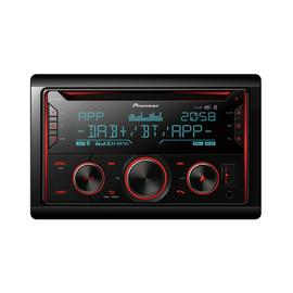 Pioneer FH-S820DAB Bluetooth Car Stereo