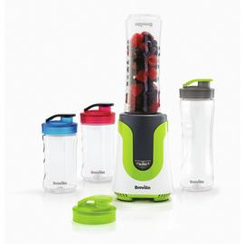 Breville Blend Active ColourMix Family Blender