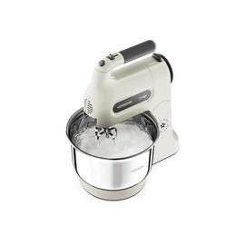 Kenwood by Mary Berry Chefette Stand and Hand Mixer - Cream
