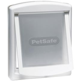 PetSafe Staywell Original 2-Way Pet Door - Medium White