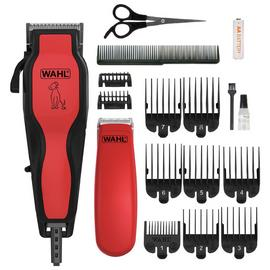 Wahl Combination Dog Clipper and Trimmer Set