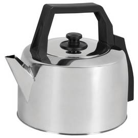 Swan SWK235 Catering Kettle - Stainless Steel
