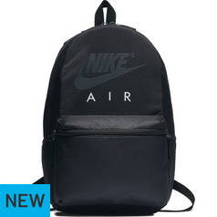 2146f2df56 Nike Air Backpack - Black