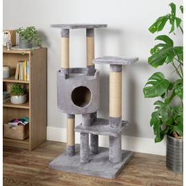 b484d48d3187 Cat Furniture & Scratching Posts | Argos