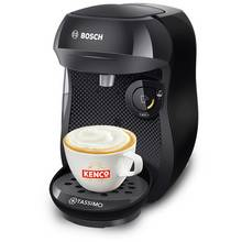 Tassimo by Bosch Happy Pod Coffee Machine - Black