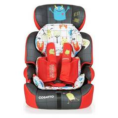 Cosatto Zoomi Group 123 Car Seat - Monster Mob