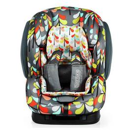 Cosatto Hug Group 1/2/3 ISOFIX Car Seat -Nordik