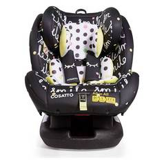 Cosatto All in All Group 0+-1-2-3 Car seat - Smile