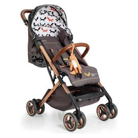 Cosatto Woosh XL Pushchair - Mister Fox