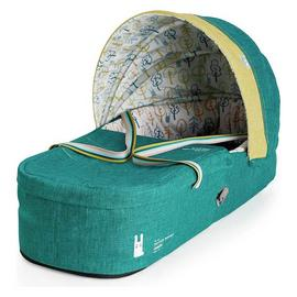 Cosatto Woosh XL Carrycot - Hop To It