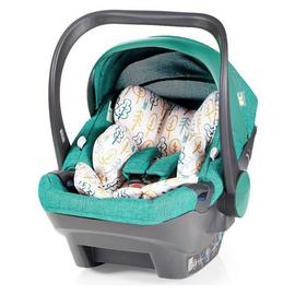 Cosatto Dock i-Size Car Seat - Hop To It