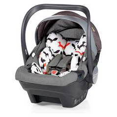 Cosatto Dock Mister Fox Group 0 iSize Car Seat - Multi
