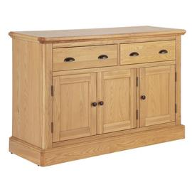 Argos Home Oakham 3 Door 2 Drawer Sideboard