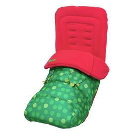 Cosatto Dino Mighty Footmuff