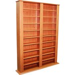 more details on Maximus Pine CD and DVD Media Storage Unit.