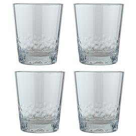 Argos Home Everyday Luxe Tritan Tumbler - 4 Pack