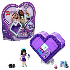 LEGO Friends Emma's Heart Box Set - 41355