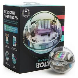 Sphero Bolt App-Enabled STEM Learning Robot